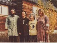 Rick Bockner Phyllis Furumoto Hawayo Takata Wanja Twan