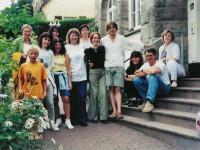 Gruppenbild Reikiland Community 2001