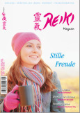 Reiki Magazin Cover Nr. 1 2015