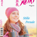 Reiki Magazin Cover Nr. 1 2015
