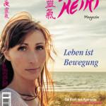 Reiki Magazin Nr. 3 2015