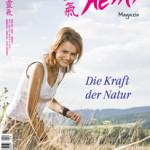 Reiki Magazin 4/2015
