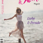 Reiki Magazin Ausgabe 1/2016