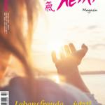 reiki magazin 2 2016