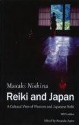 Masaki Nishina: Reiki and Japan