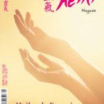 reiki magazin cover 1/2019