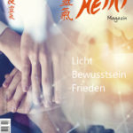 Reiki Magazin Cover 202003