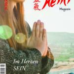 Reiki Magazin Cover 2/2021