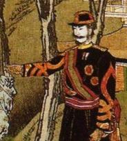 Meji-Kaiser