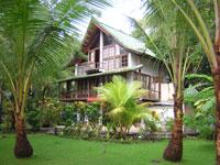 Franks House
