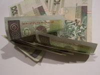Reiki und Geld