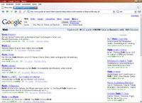 Google Suchergebnisse Reiki