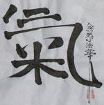 Ki Symbol