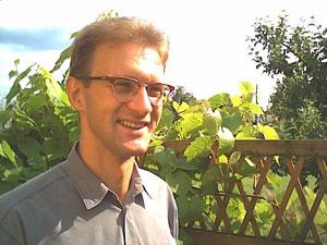 Dr Uwe Reuter