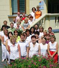 Klinik Team
