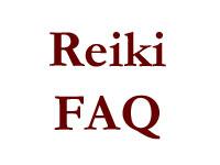 Reiki-FAQ