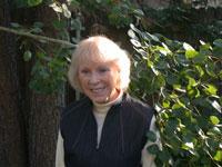 Mary McFadyen