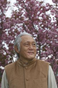 Dr. Lim - Feng Shui Großmeister und Gesundheitsexperte