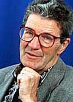 Joachim Ernst Behrendt