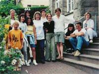 Reikiland Treffen 2001