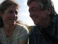 Annette und Henner Rohrbach