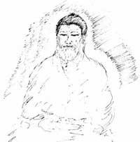 Der ehrwürdige Takeuchi