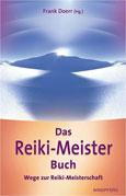 Reiki-Meister-Buch