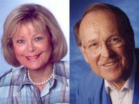 Brigitte Müller und Horst Günther