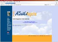 Reiki Magazine