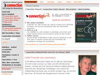 Connection Screenshot