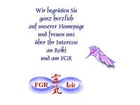 Fördergemeinschaft Reikipraktizierender FGR