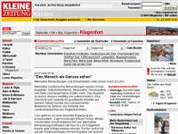 Reiki Kleine Zeitung