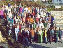 TeilnehmerInnen