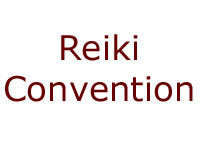 reiki convention