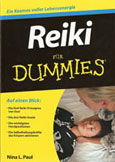 Nina L. Paul: Reiki für Dummies
