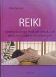 Zora Gienger: Reiki