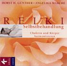 Günther Marché: Reiki-Selbstbehandlung