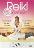 dvd reiki and more