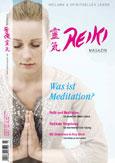 Reiki Magazin 3/08