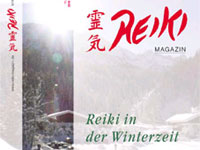 Reiki-Magazin 1/07