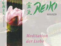 Reiki-Magazin