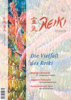 Reiki Magazin 4/05