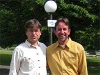 Doerr und Petter