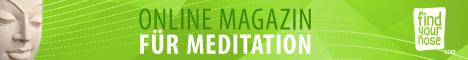 Online Magazin Meditation
